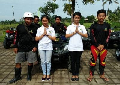 Bali Quad Bike or ATV Ride Tour - Gallery Image 030720198