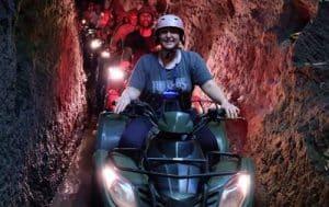 Bali Quad Bike or ATV Ride Tour