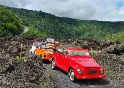 Bali VW Safari Adventure Tour - Gallery 010720191