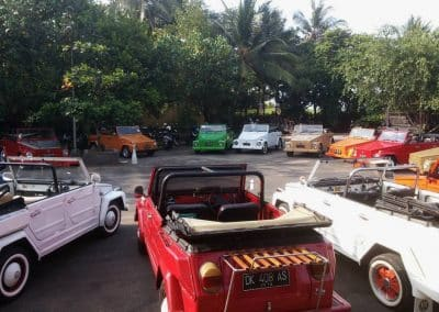 Bali VW Safari Adventure Tour - Gallery 010720192