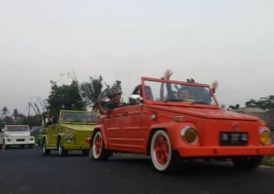 Bali VW Safari Adventure Tour - Gallery 010720194