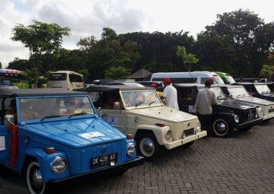 Bali VW Safari Adventure Tour - Gallery 010720195
