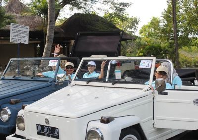 Bali VW Safari Adventure Tour - Gallery 010720196