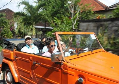 Bali VW Safari Adventure Tour - Gallery 010720197