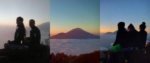 Mount Batur Sunrise Trekking