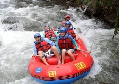 Telaga Waja River White Water Rafting Bali - Gallery 300620192