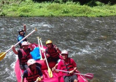 Telaga Waja River White Water Rafting Bali - Gallery 300620194