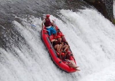 Telaga Waja River White Water Rafting Bali - Gallery 300620196