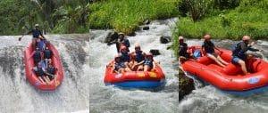 Telaga Waja River White Water Rafting Bali - Header Image 30062019