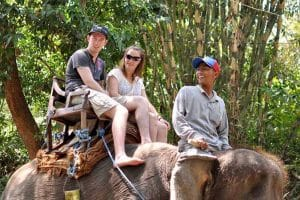 Bali Bakas Elephant Ride Tour - Gallery 1208199