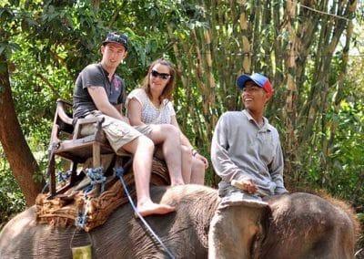 Bali Bakas Elephant Ride Tour - Gallery 1208199