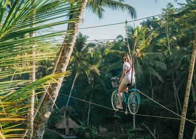 Bali Sky Bike Tour - Gallery 120920192