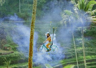 Bali Sky Bike Tour - Gallery 120920198