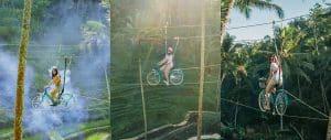 Bali Sky Bike Tour